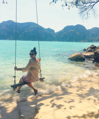 What I Did and Didn't Need While Backpacking Through Southeast Asia