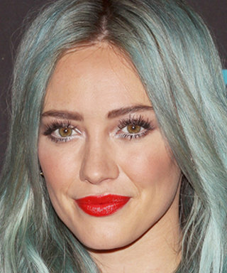 See 15 Celebs Who've Rocked the Pastel Hair Color Trend