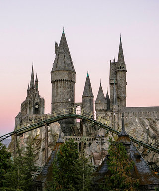 6 Things You'll Love About the New Wizarding World of Harry Potter in Los Angeles