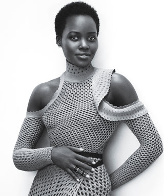 15 of April Cover Girl Lupita Nyong'o's Favorite Things