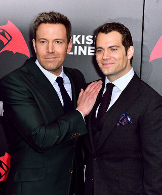 Ben Affleck V. Henry Cavill: Who Is the Ultimate Man of Style?