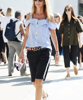 7 Brilliant New Takes on the Classic Button-Down Shirt