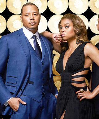 These Empire Co-Stars Just Got Married in an Island Wedding