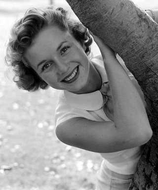 Debbie Reynolds Turns 84 Today! Enjoy These Stunning Vintage Images of America's Sweetheart