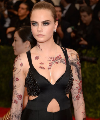 7 Temporary Tattoos to Try Out Now