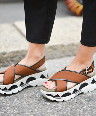 9 Comfy and Stylish Flatforms to Buy Now