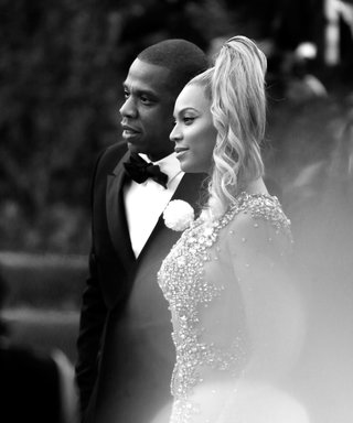 Happy 8th Anniversary to Jay Z and Beyoncé! See Their Cutest Couple Moments to Date