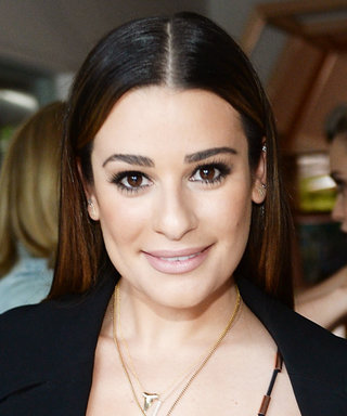 Lea Michele and More Stars Stock Their Spring Wardrobes at Vince Camuto Launch Party