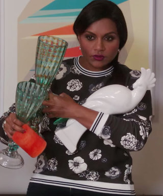 Watch Mindy Embrace the Single Life in the New Trailer for The Mindy Project