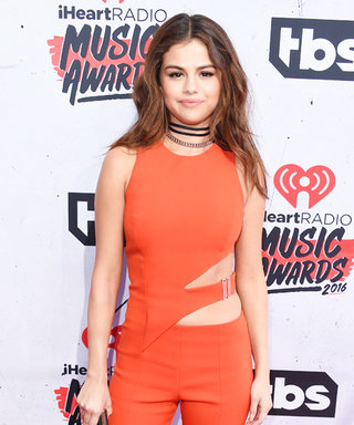 iHeartRadio Music Awards 2016 Best of the Red Carpet