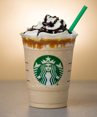 Starbucks Is Bringing Back This Fan-Favorite Frappuccino for One Week Only