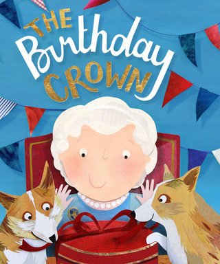 Queen Elizabeth II Stars in a New Picture Book Ahead of Her 90th Birthday Celebration