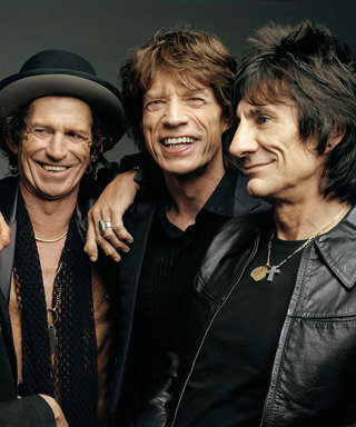 The Rolling Stones Share 500+ Items from Their Personal Archives in a New Exhibition