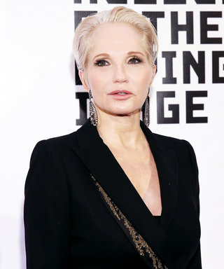 It's Ellen Barkin's Birthday! 7 Times She Was the Most Stylish 60-Something in Hollywood