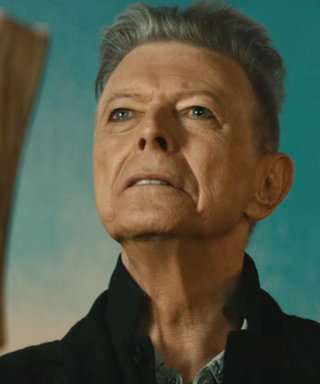"""David Bowie's New Single: See the Beautiful Visuals for """"I Can't Give Everything Away"""""""