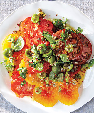 4 Mouthwatering Tomato Recipes for Your End-of-Summer Party