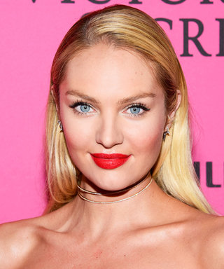 Candice Swanepoel's Baby Bump Is Growing! See the Sweet New Photos