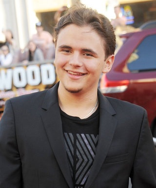Prince Jackson Shows Off New Tattoo After Sister Paris Gets Inked in Honor of Their Late Father
