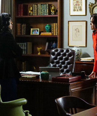 Scandal Fashion Recap: Has Olivia Lost Her White Hat?