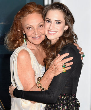 The Most Unforgettable Moments and Inspiring Words from the 2016 DVF Awards