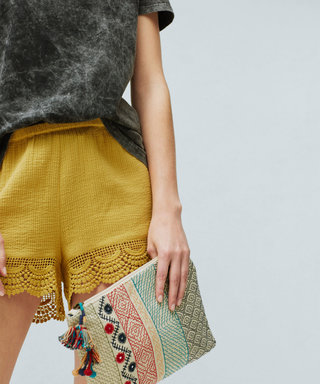 7 Fun Clutches to Take You from the Beach to the Bar