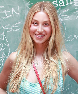 My Coachella: Whitney Port Reveals Her Secret to Staying Energized All Weekend Long