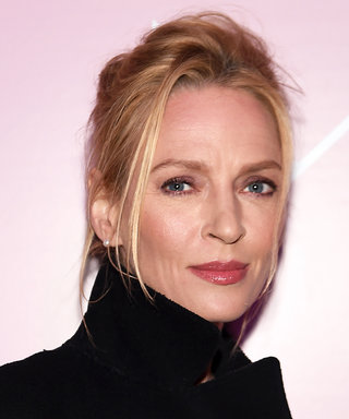 Uma Thurman Just Listed Her Chic Manhattan Duplex for $6.25M—Take a Look Inside