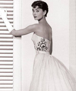 Photographic Proof of Audrey Hepburn's Fashion Love Affair with Givenchy