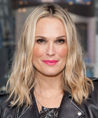 13 Things No One Tells You About Pregnancy, According to Molly Sims