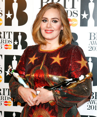 See Adele's Reaction When She Finds Out a Couple Got Engaged During Her Concert