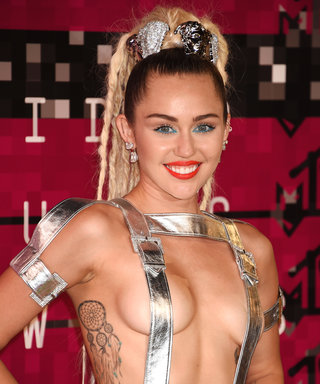 Miley Cyrus Shares Adorable Throwback Snap for Justin Bieber's Birthday