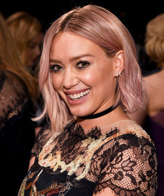 Hilary Duff and Son Luca Are All Smiles in Cheerful Vacation Snap With Ex-Husband Mike Comrie