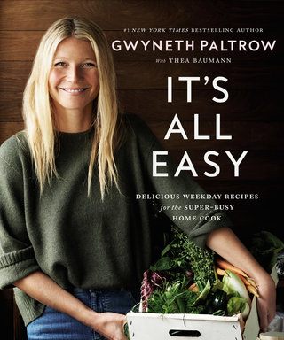 How to Make Gwyneth Paltrow's Delicious Gluten-Free Singapore Rice Noodles