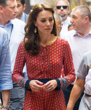 We've Never Seen Kate Middleton in Shoes Like This Before