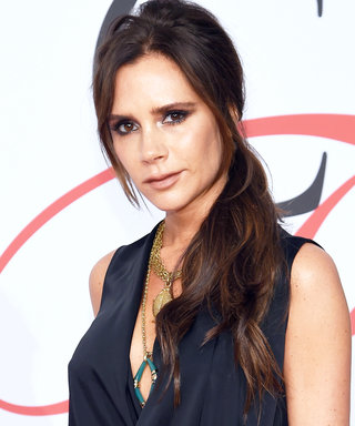 Victoria Beckham Is 42!See HerSweetest Social Media Tributes to Her Family