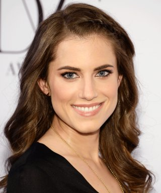 Allison Williams Celebrates Her 28th Birthday with a Makeup-Free Selfie