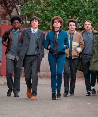 Sing Street Hits Theaters Tomorrow—and It Will Give You All the Feels