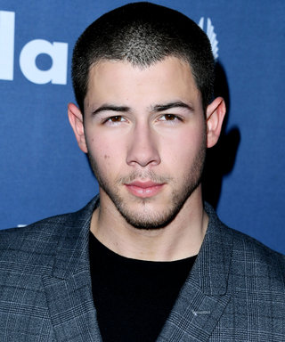 "Nick Jonas Reveals Miley Cyrus Was His First Kiss, and It Was ""Terrible"""