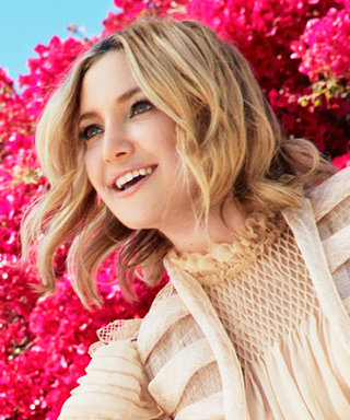 Kate Hudson Talks Single Life and Girl Squads Inside the New InStyle