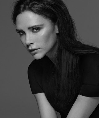 Victoria Beckham Is Launching a Makeup Collection with Estée Lauder