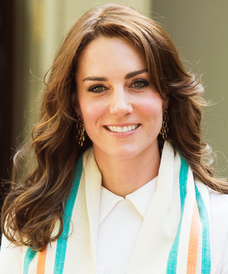 See Every Single Hairstyle Kate Middleton Wore on Her Trip to India and Bhutan