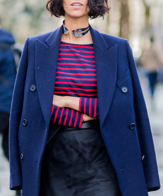 6 Ways to Reinvent Your Striped Tee—Plus, a Few of Our Favorites