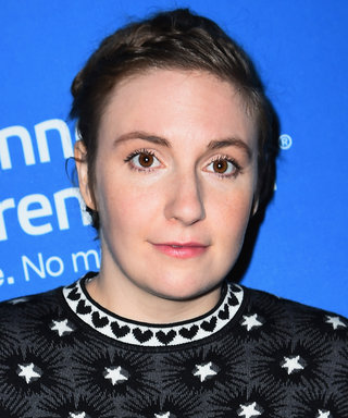 Lena Dunham Rings in the New Year with Charming Bikini Selfie