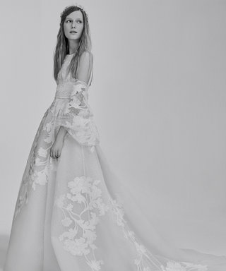 Elie Saab Is Launching a Bridal Collection, and It's Everything