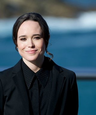 Ellen Page Goes Public with Girlfriend, Looks Stunning While Doing So