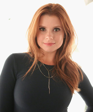 JoAnna Garcia Swisher Gives Birth, Shares First Photo of Baby