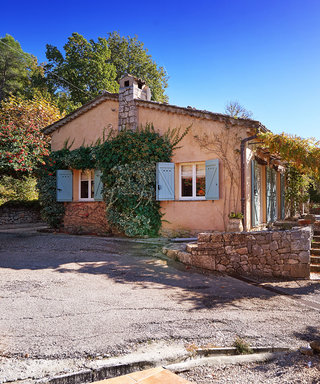 You Can Now Rent Julia Child's Provençal Cottage for the Ultimate French Getaway