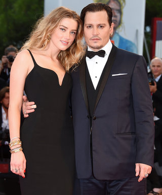 Amber Heard is 30! 9 Times She and Johnny Depp Owned the Red Carpet