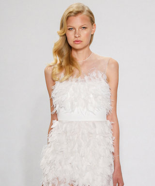 Christian Siriano Officially Launches the Dreamiest Bridal Collection