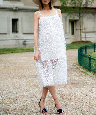 10 Casual Wedding Dresses for the Laid-Back Bride